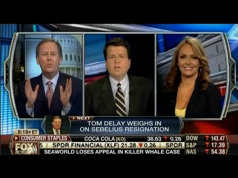 Dr. Gina on Cavuto