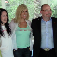 PolitiChicks with Assemblyman Tim Donnelly