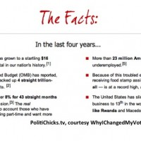 PolitiChicks Facts