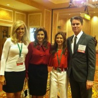 PolitiChicks Ann-Marie Murrell, Morgan Brittany, Courtenay Turner & Bill Whittle