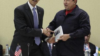 Photo of America and Venezuela:  A Similar Path