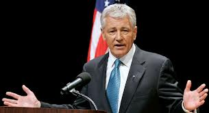 Photo of The Chuck Hagel Challenge: Would He Stay True to Any GOP Principles?