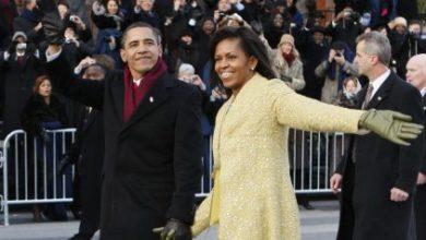 Photo of January, Inauguration Month