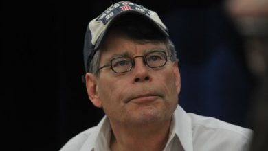 Photo of Stephen King vs. Guns: A True Horror Story