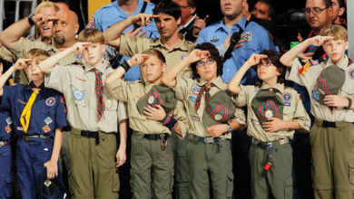 Photo of Boy Scouts Part 2:  Why the Bullies Won