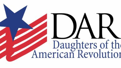"""Photo of A New Revolution:  Patriot """"Daughters"""" Go to War"""