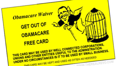 Photo of Obamacare Loans to Friends of the President