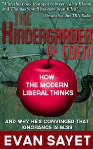 The Kindergarden of Eden