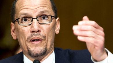 Photo of Thomas Perez: New Labor Secretary?
