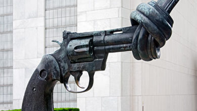 Photo of Could the U.N. Small Arms Treaty Become Law?