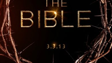 """Photo of """"The Bible"""" on History Channel (Musings from a Conservative Mom)"""