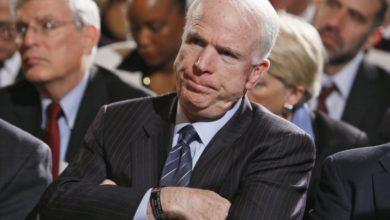 Photo of The Obsolete Senator from Arizona