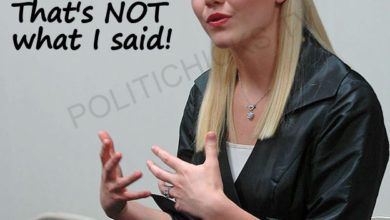 Photo of Twisted Agenda: The Left Twists the Lessons of Elizabeth Smart