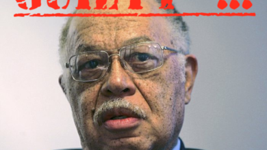 Photo of Gosnell:  Guilty!