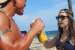 "Liberal Chick Asks Beach Goers If ""They Know Who This Ben Ghazi Guy Is!"""