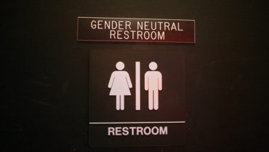 Photo of Gender Identity No Longer Exists in California