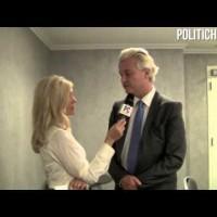 Ann-Marie Murrell, Geert Wilders
