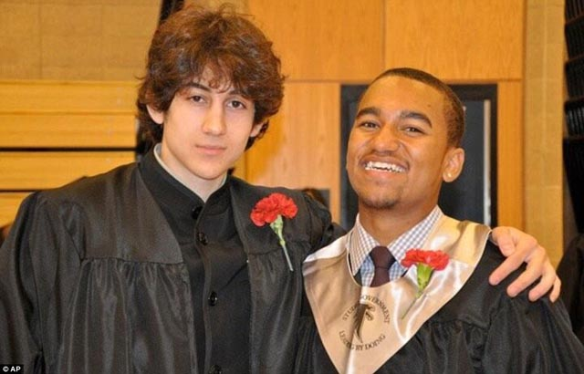 Dzhokhar-Tsarnaev-graduated-from-his-Cambridge-high-school-and-was-in-college-studying-medicine