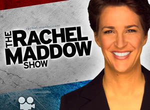 """Photo of Even Maddow Denounced Rice's """"Video Motive"""" Two Days After Benghazi"""