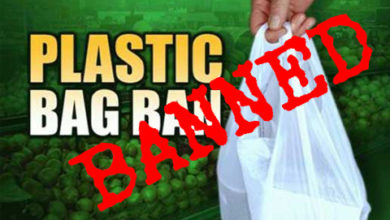 Photo of Ban Plastic Bags (AKA Get A Life…)