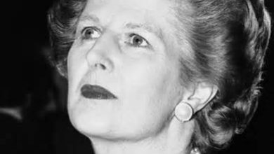 """Photo of Searching for the New """"Maggie"""" Thatcher"""