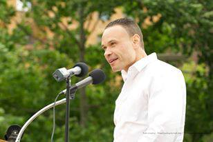 Photo of Guest Writer Dan Bongino:  How Did We Get to This Point?
