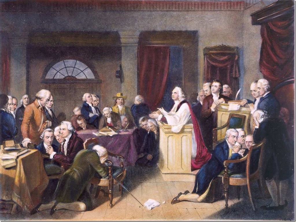 constitutional-convention-founding-fathers-prayer