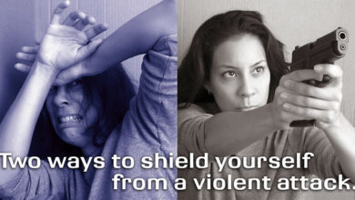Photo of Stand Your Ground & The Government's Attack on Self Defense