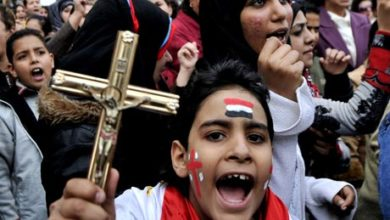 Photo of See No Evil, Hear No Evil, Speak No Evil:  Egypt's Forgotten People