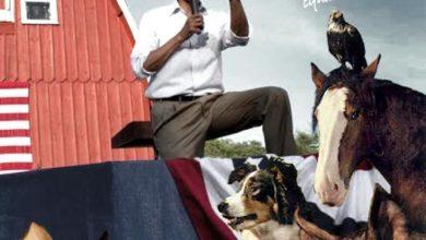 Photo of Animal Farm Elitism