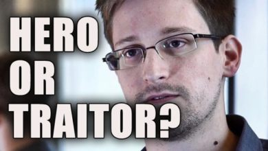 Photo of Snowden:  Traitor, Patriot, or Something In-Between?