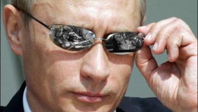Photo of Who Vladimir Putin Really Is