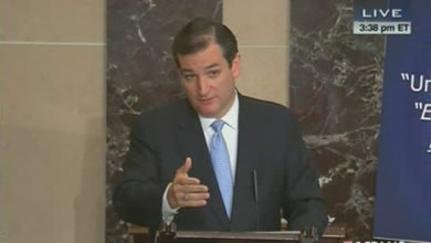 Photo of Stand with Cruz – Fight for Freedom