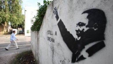 "Photo of The Obama Legacy:  MLK's ""Dream"" or Nightmare?"