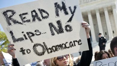 Photo of Fed Up: DC Down With Obamacare Rally #DontFundIt