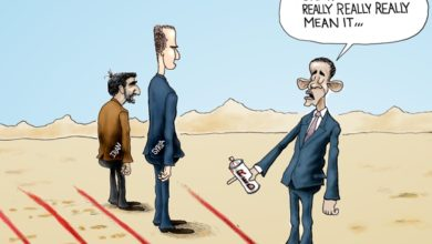 Photo of Ego's Red Line Jeopardizes Operation Caliphate
