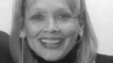 Photo of Dianne Reidy, House Stenographer, Latest Victim of DC-related Mental Illness?