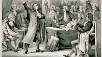 Photo of The Pledge