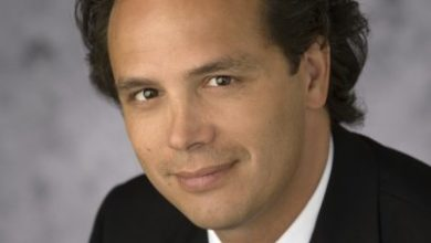 Photo of California GOP Senate Candidate Tom Del Beccaro Explains His Support of Flat Tax