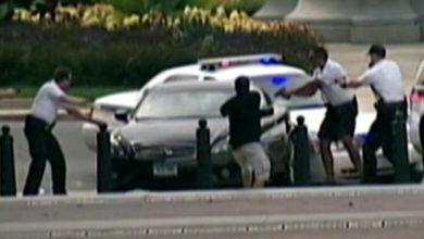 Photo of Miriam Carey:  DC car chase driver, 'delusional' (so says ex-boyfriend)