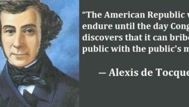 Photo of 2014:  An Alexis de Tocqueville-esque Year of Restoration