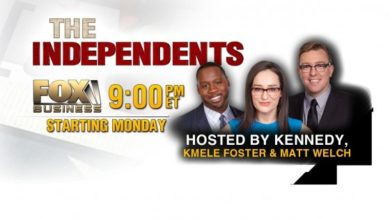 Photo of The Independents -Fox Reaches Past Its Core Conservative Audience