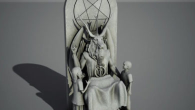 Photo of Oklahoma, Is Satan Coming For Your Children? No–Seriously?