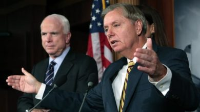 """Photo of """"Insider"""" Senators McCain and Graham (and their Rising Number of Censures)"""