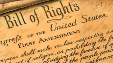 Photo of Guest Writer Rodney Nelson:  The First Amendment's Origins in the Thirty Years War