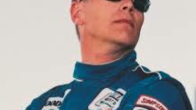 Photo of NASCAR Driver Loses Health Coverage & Doctor of 20 Years