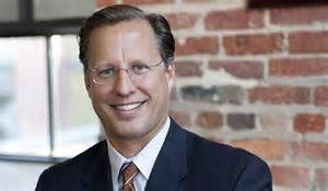Photo of Eric Cantor's Seat Soon-to-be Challenged by Tea Party's Dave Brat
