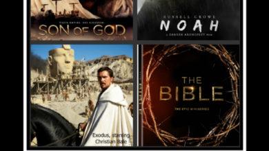 Photo of Why Hollywood Execs Should Embrace the Faith-Based Community