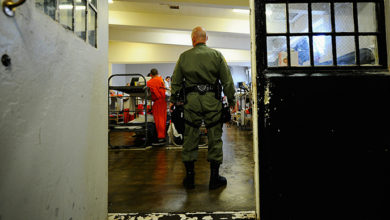 "Photo of CA Gov. Brown Releasing Lifers from Prison ""Playing Russian Roulette"" With Citizens"