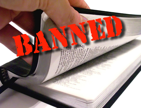 Ban-Bible-Christian-Woman-Permitted-to-Distrubute-bibles